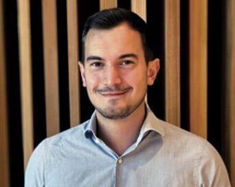 Portrait von Alexander Kugler