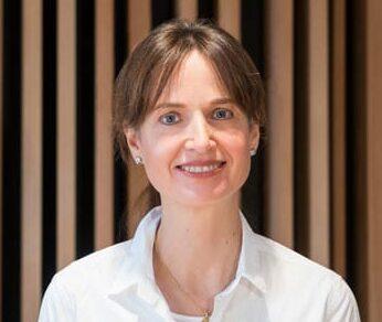 Portrait von Dr. Claudia Milz