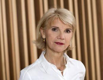 Portrait von Dr. Elke Benedetto-Reisch