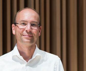 Portrait von Dr. Jan Stritzke