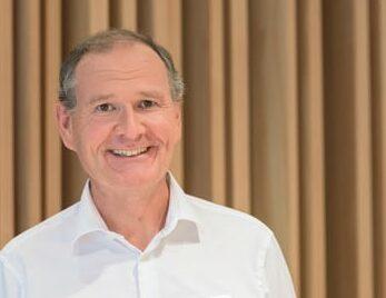 Portrait von Dr. Mathias Greiner