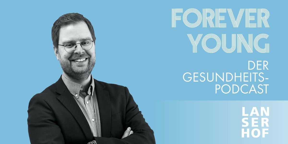 Podcastcover mit Portrait von Torsten Schroeder