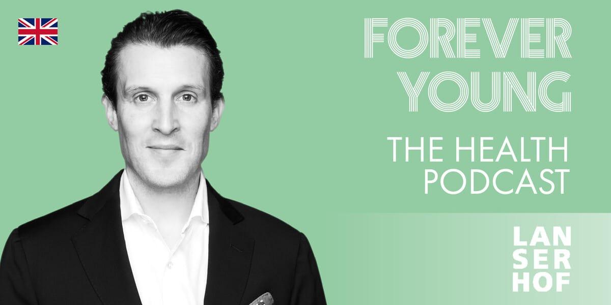 Podcastcover mit Sebastian Kunz