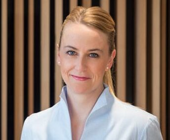Portrait von Isabell Fix