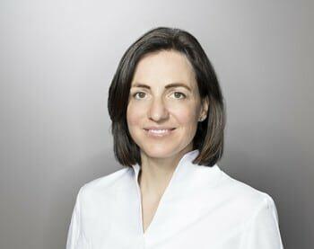 Portrait von Vivianne Schwedersky