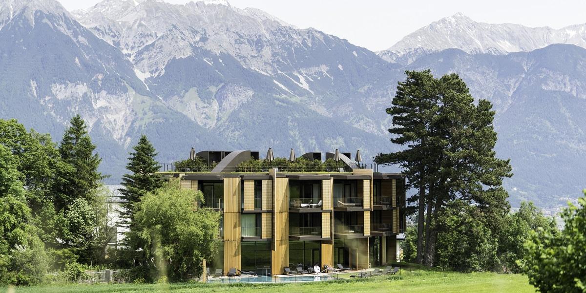 Lanserhof Resort