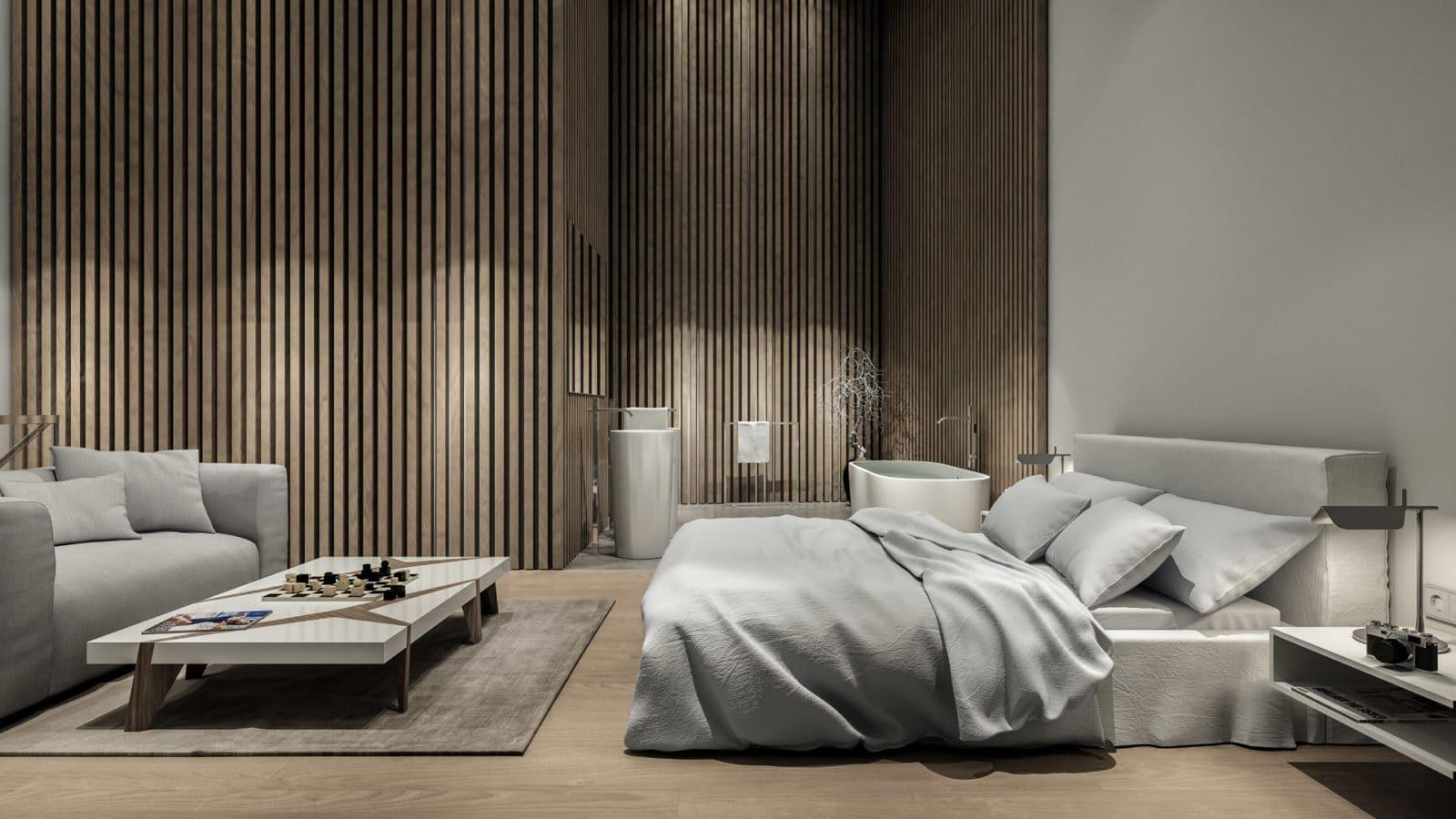 Lanserhof Sylt Suite