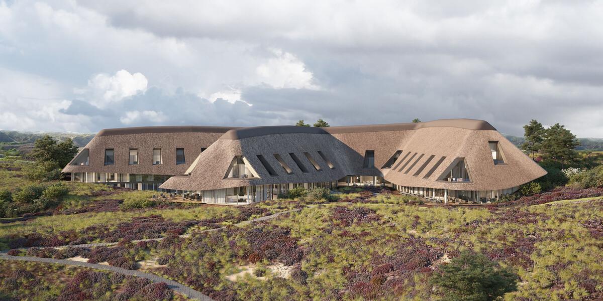 Lanserhof auf der Insel Sylt